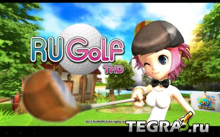 RUGOLF THD 4