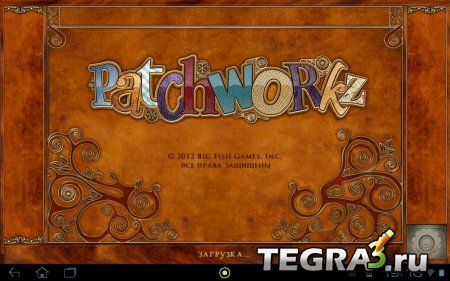 Patchworkz (Full) v1.0