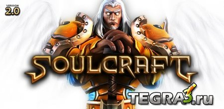 SoulCraft THD - Action RPG