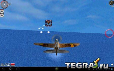 Armageddon Squadron v1.0.9