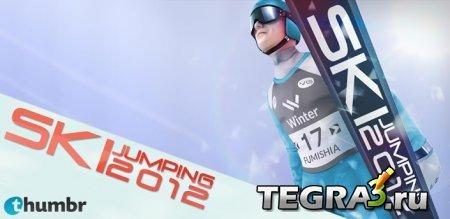 иконка Ski Jumping 12