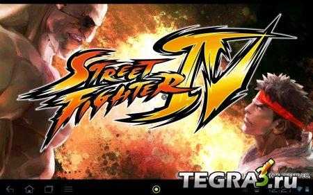 иконка Street Fighter IV