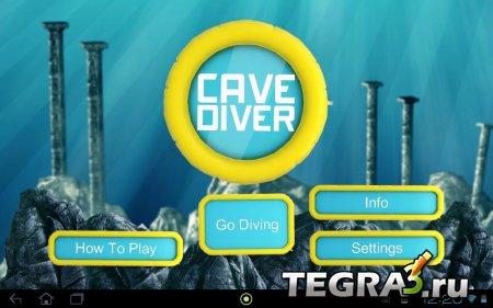 Cave Diver v1.00