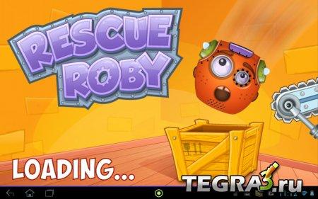 Rescue Roby HD v1.7 [свободные покупки]