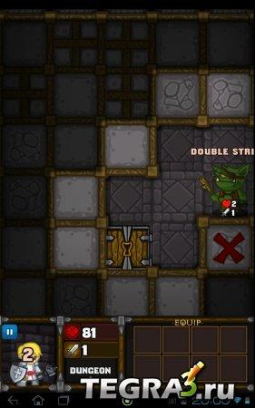 Dungelot (обновлено до v1.54)