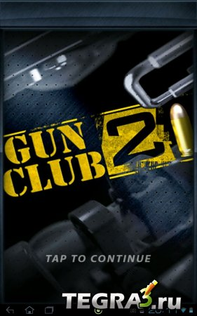 Gun Club 2 v2.0.0 (All Guns Unlocked, non root)