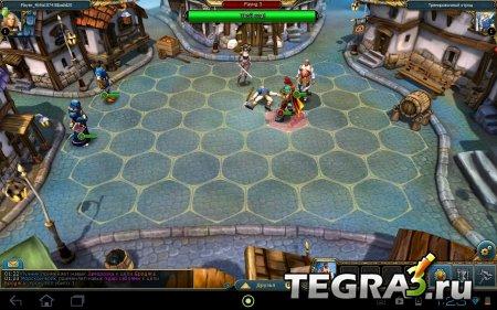 King's Bounty: Legions v1.6.14