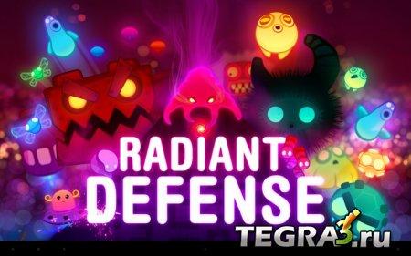 Radiant Defense v2.3.8