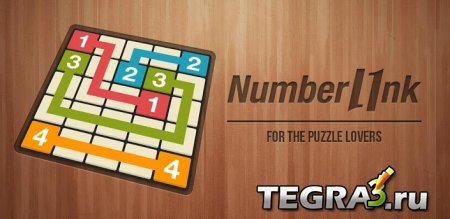 иконка NumberLink – Sudoku Style Game
