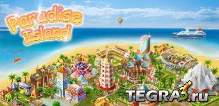 Paradise Island  + Mod