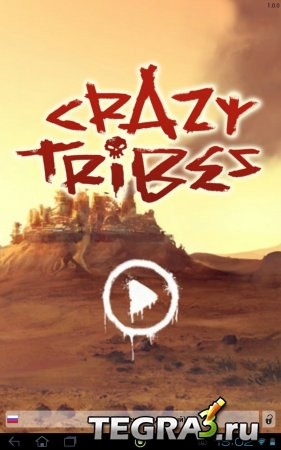 Crazy Tribes V1.0