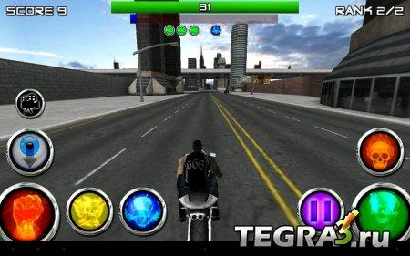 Race, Stunt, Fight 2! v1.11