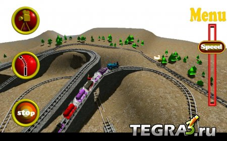 SuperTrains v2.0