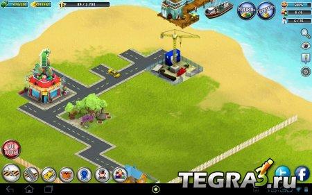 City Island (Premium) v1.7.1 Mod (Unlimited Money)