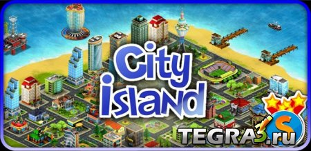 City Island (Premium)  Mod (Unlimited Money)