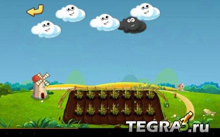 Dr. Panda's Veggie Garden (Огород Dr. Panda) v1.0.3