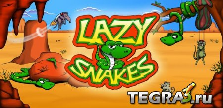 Lazy Snakes