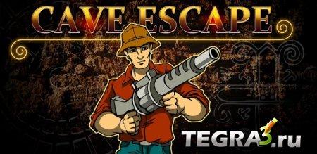 иконка Cave Escape  (добавлен мод   )