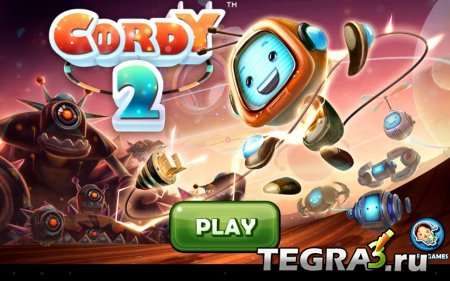Cordy 2 v15919 [Full/Unlocked]