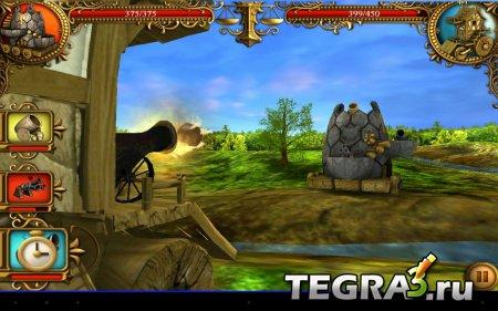 Bang: Battle of Manowars  (Битва Мановаров) v8