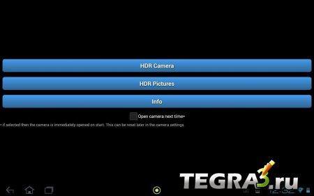 HDR Pro Camera v1.06