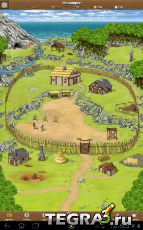 Celtic Tribes v1.0.0
