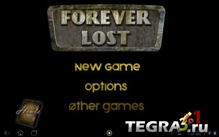 Forever Lost Episode 1 SD v1.0