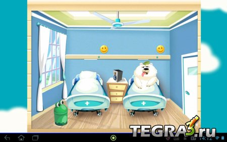 Dr Panda's Hospital (Больница Dr. Panda) v1.0