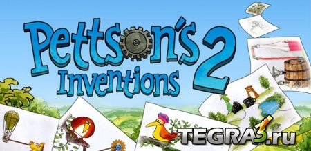 Pettson's Inventions 2+ (мод )