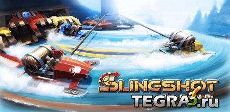 Slingshot Racing  +Мод