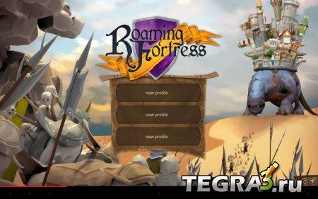 Roaming Fortress HD