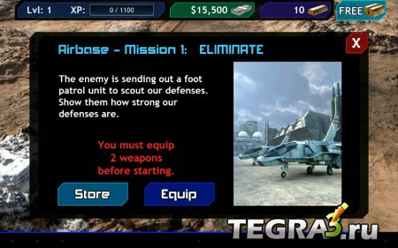 Enemy Strike v1.5.2