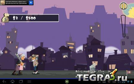Angry Gran  Лучшие игры v1.6