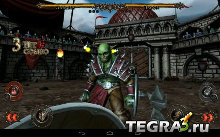 Rage of the Gladiator v1.1.1