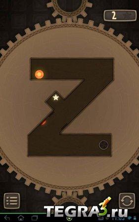Ancient Engine: Labyrinth(Старинная машина. Лабиринт) v1.0.1