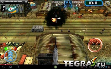 Zombie Master World War v1.0