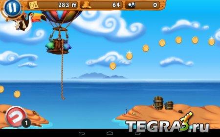 Bounty Monkey v1.0.3