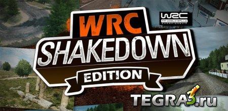 WRC Shakedown Edition