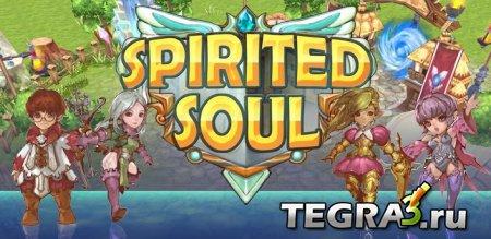 SPIRITED SOUL