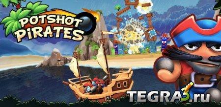 Пиратики 3D (Potshot Pirates 3D)