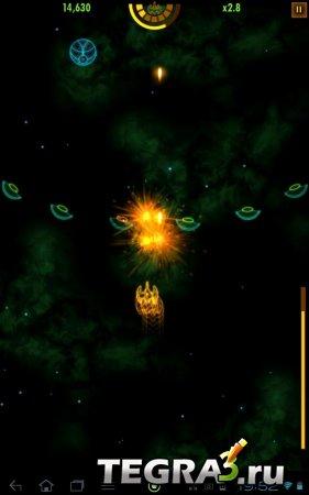 Plasma Sky - rad space shooter v2.9.5