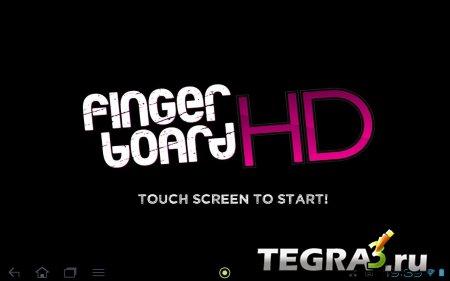 Fingerboard HD
