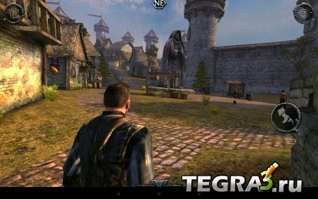 Ravensword: Shadowlands v1.52