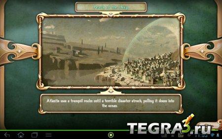 Atlantis: Pearls of the Deep v1.7
