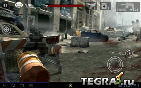 SWAT:End War v1.05
