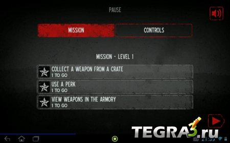 Зомби в Тумане (Into the Dead) v1.14.0 Into the Dead v1.14.0 [Unlimited Gold/Unlock]