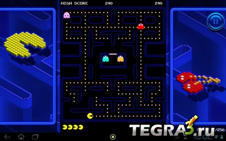 PAC-MAN +Tournaments v1.0.3