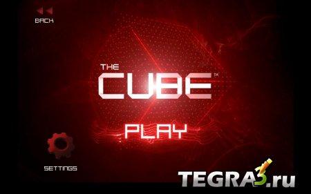 The Cube v2.08