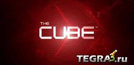 иконка The Cube
