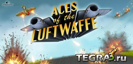 иконка Aces of the Luftwaffe